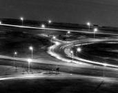 L43306 Freeway lights