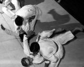 L44085 Judo #2