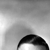L44635 man's hair