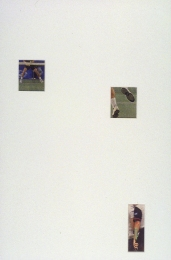 The Sports Pages, 2000 Framed newspaper page