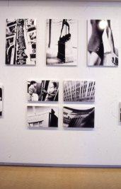 Wonderful Pictures, 1994 Installation
