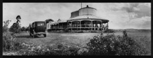 Whites Hill camera obscura