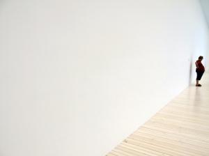 Cai Guo-Qiang show at GOMA