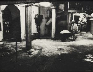 Micky Allan 1978. AGNSW Collection