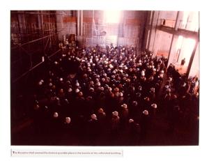 Sandy Edwards C1986 Parliament House Collection