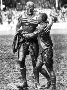 John O'Gready, The Gladiators, 1963