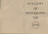 aHistory of Photography, The