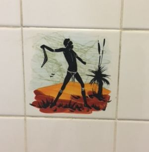 Sussex Inlet RSL Men's Toilet